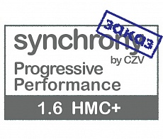 Synchrony Progressive Performance 1.6 HMC+