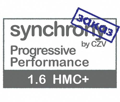 Synchrony Progressive Performance 1.6 HMC+ фото 1