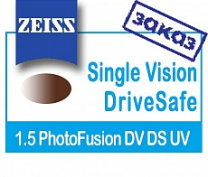Carl Zeiss SV DriveSafe 1.5 PhotoFusion DV DS UV