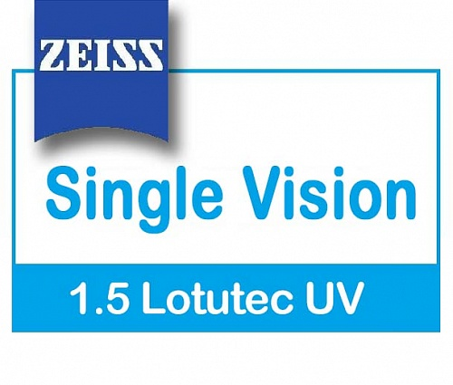 Carl Zeiss SV 1.5 LotuTec UV фото 1
