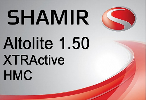 Shamir Altolite 1.5 Transitions XTRActive HMC фото 1