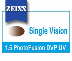Carl Zeiss SV 1.5 PhotoFusion DV Platinum UV