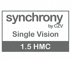 Synchrony Single Vision 1.5 HMC